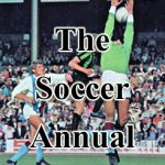 The Soccer Annual