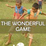 The Wonderful Game